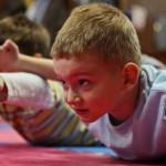 Skolica sporta za decu