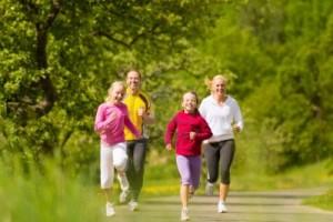 sport kids - sportski dan