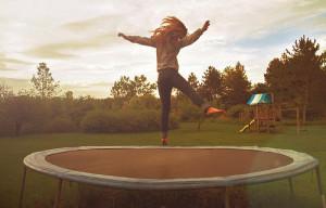 vežbe za ravnotežu sport kids