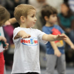 Sport Kids Majdan-89