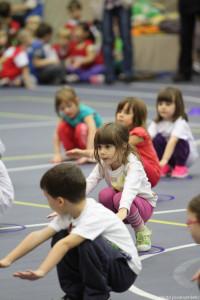 Sport Kids Majdan-93